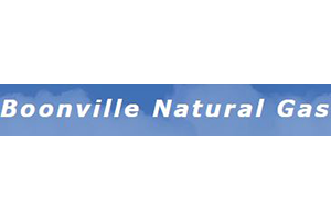Booneville Natural Gas
